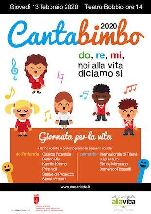 Cantabimbo 2020